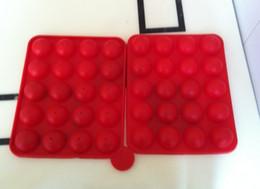 $enCountryForm.capitalKeyWord Canada - 12pcs Silicone Tray Pop Cake Stick Pops Mould Cupcake Baking Mold Party Kitchen Tools