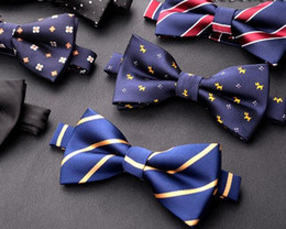 bowties style NZ - NEW Fashion Arrival cheap Male Wedding Bowties Men's Ties Men's Bow ties Men's Ties Many Style Dress Bowtie Groom bowtie 37colors R15
