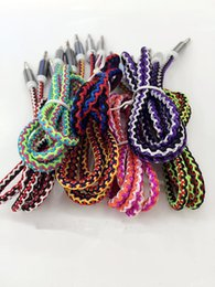mp4 micro speaker 2019 - 3.5mm Braided Fabric Audio AUX Cable 1M 3FT Colorful 3.5 mm Male to Male for iPhone Samsung ipad MP4 Cell phone Rainbow