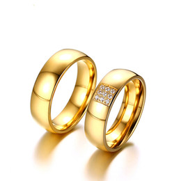 Gold Plated Couple Rings Online Shopping Gold Plated Wedding Rings