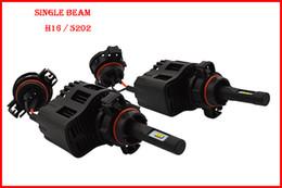$enCountryForm.capitalKeyWord Canada - 1 Set H16 5202(Euro) 50W 6400LM P6 Auto LED Headlight Mini Size ALL IN ONE LUMILED LUXEON ZES CHIPS 12 24V 3000K 4300K 5000K 6000K CANBUS