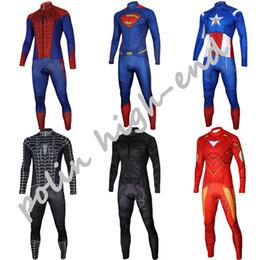 Superhero Cycling Jerseys Suppliers Best Superhero Cycling