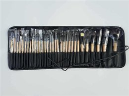 Hair cases online shopping - Big Sales Professional Makeup Brush Cosmetic Brushes Set Tool Case sets DHL
