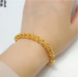 $enCountryForm.capitalKeyWord NZ - 2016 fashion exquisite Pleurotos Sajor-Caju bracelet for women, 24k gold-plated brass pulsera bangles pulseras mujer jewelry