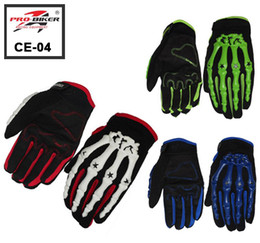 Wholesale Racing Spectrum Enduro Gloves ATV MTB MX DH Bike Bicycle Cycling Gloves Motorcycle Motorbike Guantes Motocross gloves