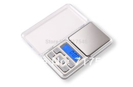 Discount electronic pocket scale pcs 15 pcs 300g x 0.01g Mini Electronic Digital Jewelry Scale Balance Pocket Gram LCD Display with retail box