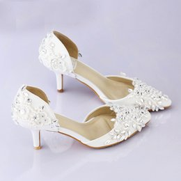 Satin Comfortable Bridal Shoes Online Satin Comfortable Bridal