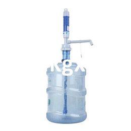 5 Galon Şişelenmiş İçme Suyu G9 # D504 için Taşınabilir Elektrikli Su Pompası Dispenser ilgili ayrıntılar