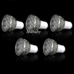 Mr16 energy saving bulbs online shopping - LED BULBS W GU10 E27 MR16 X3W CREE LED DOWNLIGHT ENERGY SAVING LIGHT LED Spotlight Free shippng