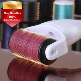 microneedle body roller