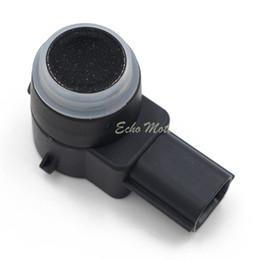 $enCountryForm.capitalKeyWord NZ - NEW 1EW63LXTAA For chrysler Car PDC Parking Sensor Bumper Assist Reverse Backup Aid 0263013875 Genuine