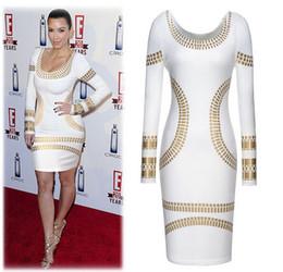 Новое прибытие женщины сексуальный черный / белый печати платье тонкий платье Леди спинки юбка карандаш платье JJD2157