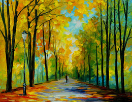 Free Shipping Hot Sell Modern Wall Painting Home Decorative Art Picture  Paint Canvas Prints Color Painting Green Trees Garden Sea Sailing Paint  Garden Wall ...