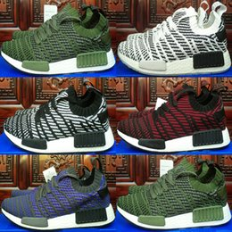 adidas' NMD R1 Gets Prepped for Winter With a Wool Heel Ground