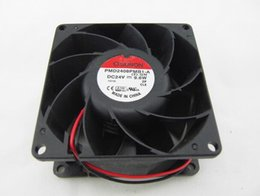 $enCountryForm.capitalKeyWord UK - SUNON PMD2408PMB1-A 24V 9.6W 8038 genuine original 2 wire converter cooling fan