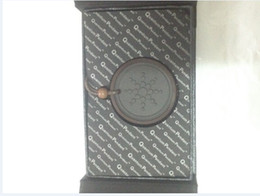 Chinese  Fashion environmental protection nano energy quantum science scalar energy pendant manufacturers