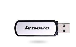 64 Gb Flash Drive Australia - USB Flash Drive Original seal Lenovo T180 64GB 128GB 256GB USB 2.0 pendrive memory disk retail blister package