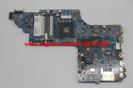 Pavilion dv6 motherboard online shopping - Original High Quality for HP Pavilion DV6 ST10 Laptop Motherboard Mainboard Tested