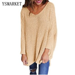 Discount Big Oversized Sweaters | 2018 Big Oversized Sweaters on ...