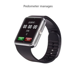 $enCountryForm.capitalKeyWord Canada - 2015 Hot selling Aiwatch A8+ Smart watches SIM Intelligent mobile phone watch free shipping via EMS