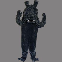 Bulldog Mascot Costumes Canada - New Super hot bulldog Mascot Costume Fancy Dress EPE & Bulldog Mascot Costumes Canada | Best Selling Bulldog Mascot ...
