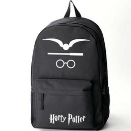 $enCountryForm.capitalKeyWord UK - World popular backpack Harry Potter daypack HP schoolbag Cartoon rucksack Sport school bag Outdoor day pack