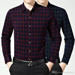 Discount Plaid Mens Vintage Shirts | 2017 Plaid Mens Vintage ...