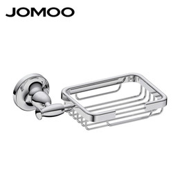 Jomoo Bathroom Accessories Soap Dish Holder Hanger Basket Washroom Sink  Basin Accessories
