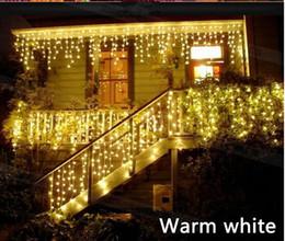 $enCountryForm.capitalKeyWord Canada - New 10m*0.55m 320LED light flashing lane LED String lamps curtain icicle Christmas festival lights 110-220v EU UK US AU plug