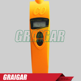 Discount monoxide tester - AZ7701 carbon monoxide detector Gas Tester   CO detector