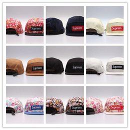 Barato Al Por Mayor-20 Estilo Cinco 5 paneles de diamante snapback capsula hip  hop gorra sombreros planos para hombres casquette gorras planas hueso aba  ... fdfab9b8714