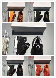 835b73bbebe8 Wholesale Hot Sale Men 3D Rose 7 Englewood Boost Basketball Shoes Derrick  Fashion cheap Oreo BHM Bruce Pink 7s Sports Brand Sneakers Sport