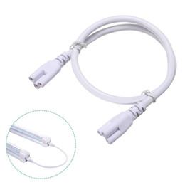 7e344eb64 Fio do cabo do conector do tubo do diodo emissor de luz de T5 T8