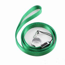 Lanyard Halskette String Neck Chain Sling w / Clip Ring für Ego-Serie Ego-E-C Ego-W Elektronische Zigarette E-Zigarette E Cig, 20pcs ePacket im Angebot