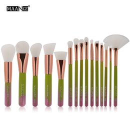 online shopping Best Deal New Beauty Cosmetic Makeup Brush Blusher Eye Shadow Brushes Set Kit Professional Make Up Brushes Beauty Tool Gift