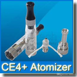 $enCountryForm.capitalKeyWord Canada - CE4+ 1.6ml 2.4ohm Atomizer updated Cartomizer from CE4 Atomzier VS CE5 CE6 Clearomizer Match with Ego T Ego w Twist Battery