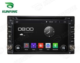 Android Car Control Canada - Universal 6.2 Inch Android 5.1 Car DVD GPS Navigation Player GPS Radio Bluetooth 3G & Wifi steering wheel control with Remote