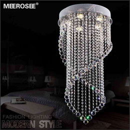 19 chandelier 2019 - Hot Selling Crystal Chandelier Ceiling Light Fixture Modern Lustre Crystal Curtain Lamp for Ceiling Prompt Shipping 100%