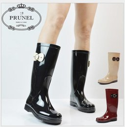Discount Hot Women Rain Boots | 2017 Hot Women Rain Boots on Sale ...