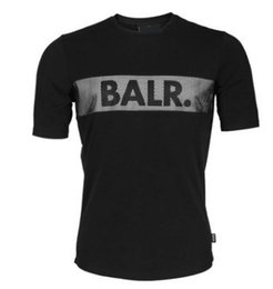 Barato Camisa Líquida Solta-Balr Shirt Net Cloth Splicing T-shirt Mesh Cover Shirt homens esportes moda loose high-top tops