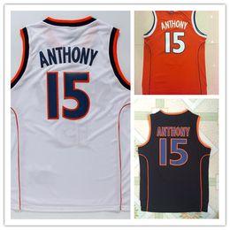 c9e1f04c9 ... Authentic Syracuse College Adidas200151 Discount syracuse orange  basketball jersey NCAA Syracuse College Jerseys 7 Carmelo Anthony Jersey  Orange Black.