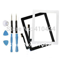 $enCountryForm.capitalKeyWord Canada - Touch Screen LCD Glass Digitizer Lens Repair Part For iPad 3 3rd + screwdriver Tools order<$18no track
