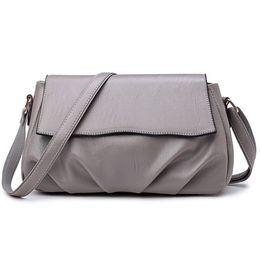 $enCountryForm.capitalKeyWord Canada - New 2018 Casual Women Messenger Bags Soft PU Leather Crossbody Bags For Women Small Shoulder Bag Female Ladies Handbags WYQ604