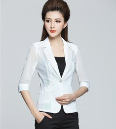 bf237f875d Clothes Suit Small Women Canada - Most popular 2018 new spring summer Slim  Cardigan short paragraph