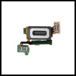$enCountryForm.capitalKeyWord Australia - New Original Ear Piece Earpiece Speaker Sound Flex Cable For Samsung Galaxy S6 G920F Replacement Parts Free Shipping
