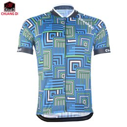 $enCountryForm.capitalKeyWord NZ - ZM 2018 lovers Models maze cycling jersey man's T-shirts summer bicycle tops sweat wicking mountain bike clothing