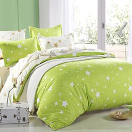 Wholesale Aloe Cotton Wholesale Custom2016 Home Textile 4pcs Fall Winter  Bedding Sets Duvet Cover Bed Sheet Pillowcase Thick Warm JY0150