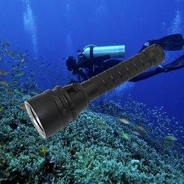 Underwater Diving Scuba Flashlight Waterproof Diving Light Flashlight Q5 Led Lantern Lamp Torch Lighting Using 4*aa Batteries Superior Quality In