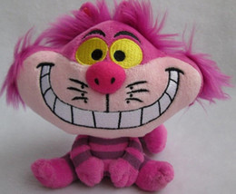Discount tokyo doll - Wholesale-Tokyo Resort Plush Doll Toy Cheshire Cat Alice in Wonderland 5""