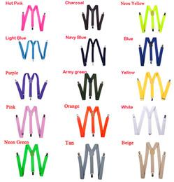 Kids Yellow Suspenders NZ   Buy New Kids Yellow Suspenders